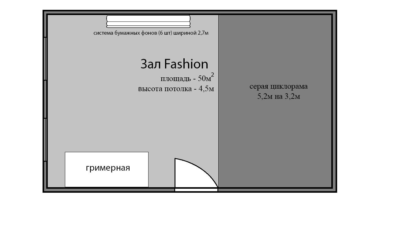 Фэшн схема